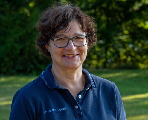 Dr. med. Claudia Zuber